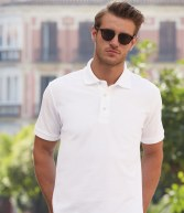 SS3: Fruit of the Loom Heavy Cotton Pique Polo Shirt