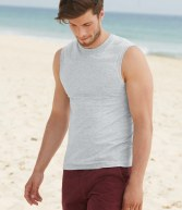 SS38: Fruit of the Loom Tank Top