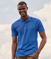 SS5: Fruit of the Loom Premium Pique Polo Shirt