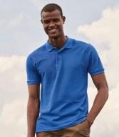 SS5: Fruit of the Loom Premium Pique Polo Shirt