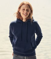 Hooded Sweatshirts - Ladies