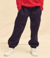 SSE15B: Fruit Loom Kids Premium Jog Pants