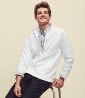 SSE92: Fruit Loom Premium Sweat Jacket