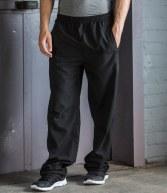 TL48: Tombo Teamsport Open Hem Training Pants