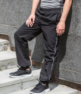 TL49: Tombo Teamsport Piped Training Pants