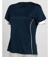 TL66: Tombo Teamsport Ladies Performance Sports T-Shirt