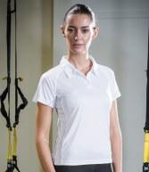 TL68: Tombo Teamsport Ladies Performance Polo Shirt
