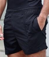 TL80: Tombo Teamsport All Purpose Mesh Lined Shorts