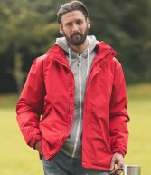 TP040: Trespass Bayfield Waterproof Jacket