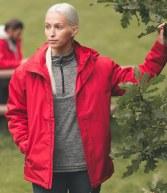 TP041: Trespass Ladies Bayfield Waterproof Jacket