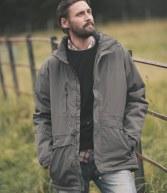TP043: Trespass Blanca Waterproof Jacket