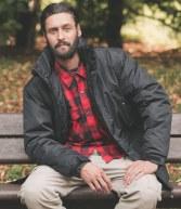 TP044: Trespass Elk Waterproof Jacket