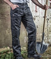 WD005: Dickies Redhawk Action Trousers