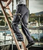 WD009: Dickies Eisenhower Multi-Pocket Trousers