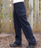WD011: Dickies Ladies Redhawk Trousers