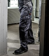 WD012: Dickies Duo Tone Grafter Trousers