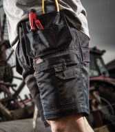 WD014: Dickies Redhawk Pro Shorts