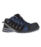 WD110: Dickies Tiber Safety Trainers
