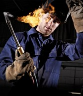 WD404: Dickies Proban®  Coverall