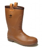 WD587: Dickies Groundwater Safety Boots