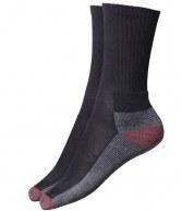 WD653: Dickies Cushion Crew Socks