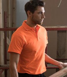 RTY Enhanced Visibility Polo Shirt