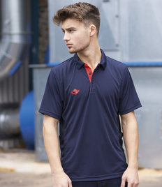 Lee Cooper Performance Workwear Polo Shirt